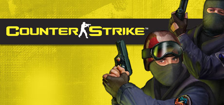 Counter-Strike 1.6 Banner