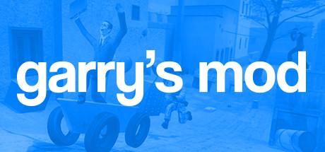 Garry's Mod 9 Banner