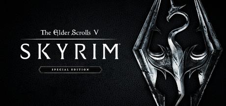 The Elder Scrolls V: Skyrim Banner
