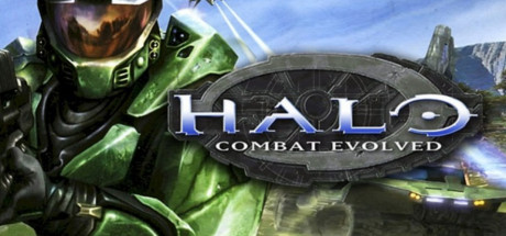 Halo: Combat Evolved Banner