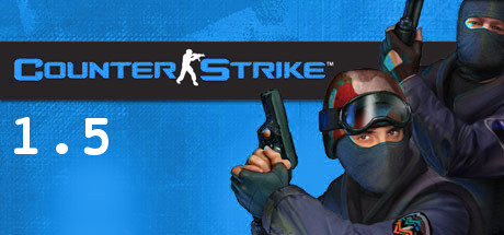 Counter-Strike 1.5 Banner