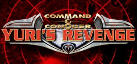 Command & Conquer: Red Alert 2 Yuri's Revenge Banner