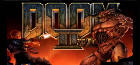 Doom II Banner