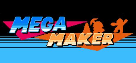 Mega Maker Banner