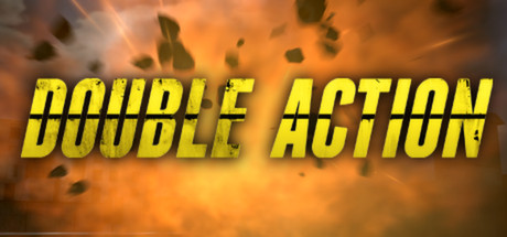 Double Action Banner