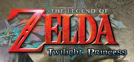 The Legend of Zelda: Twilight Princess Banner
