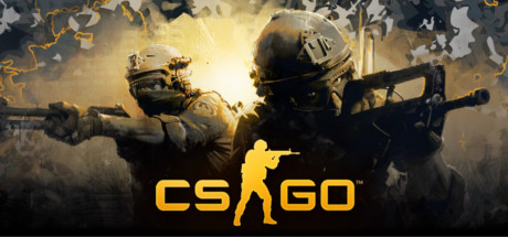 Counter-Strike: Global Offensive Banner