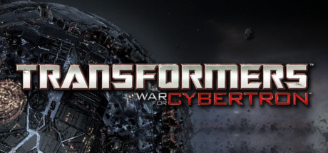 Transformers: War for Cybertron Banner