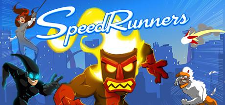 SpeedRunners Banner