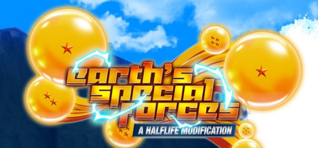 Earth's Special Forces Banner