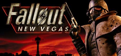 Fallout: New Vegas Banner
