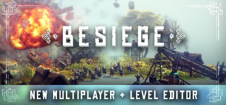 Besiege Banner