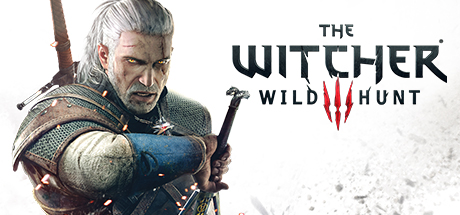 The Witcher 3 Banner