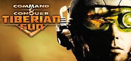 Command & Conquer: Tiberian Sun Banner