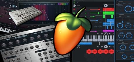 FL Studio Banner