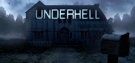 Underhell Banner