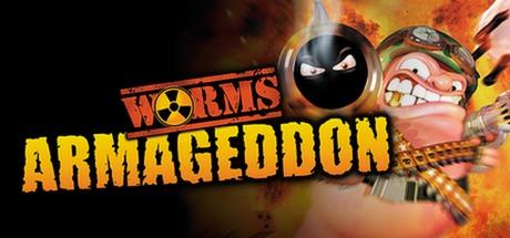 Worms: Armageddon Banner