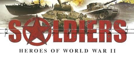 Soldiers - Heroes of World War II
