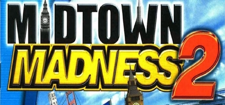 Midtown Madness 2 Banner