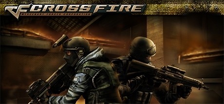 Crossfire Banner