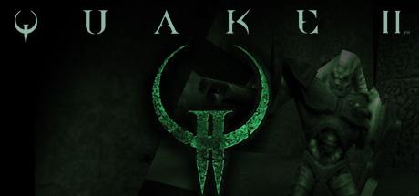 Quake II Banner