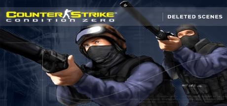 Counter-Strike: Condition Zero Deleted Scenes Banner