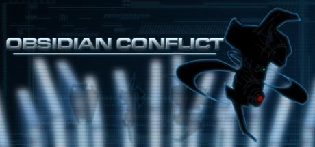 Obsidian Conflict Banner