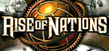 Rise of Nations Banner