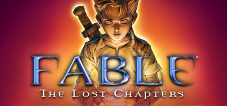 Fable: The Lost Chapters Banner