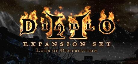 Diablo II: Lord of Destruction Banner