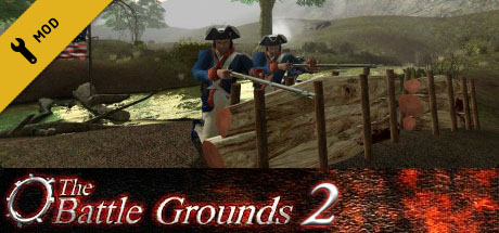 Battle Grounds II Banner