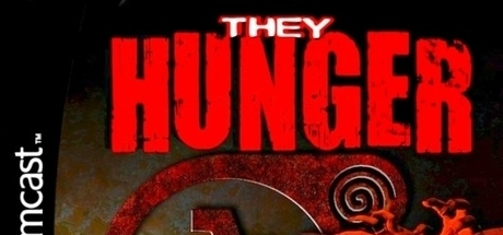 They Hunger Banner