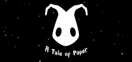 A Tale Of Paper Banner