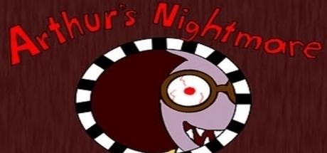 Arthur's Nightmare Banner