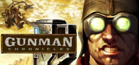 Gunman Chronicles Banner