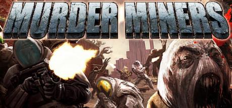 Murder Miners Banner