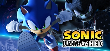 Sonic Unleashed (X360/PS3) Banner