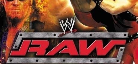 WWE Raw Banner