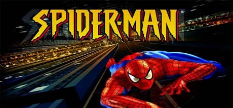 Spider-Man 2000 Banner