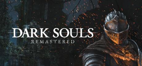 Dark Souls Remastered Banner