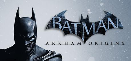 Batman: Arkham Origins Banner