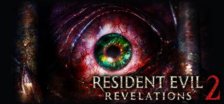 Resident Evil: Revelations 2 Banner