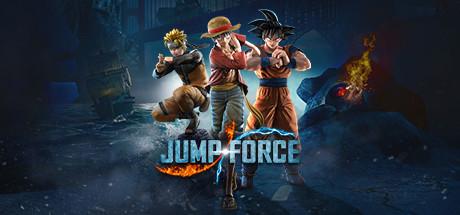 Jump Force Banner