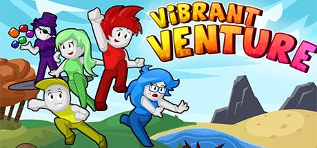 Vibrant Venture Banner