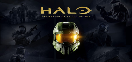 Halo: The Master Chief Collection Banner