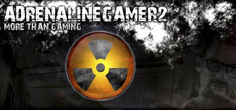 Adrenaline Gamer 2 Banner