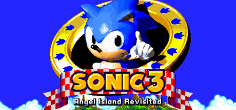 Sonic 3 A.I.R. Banner