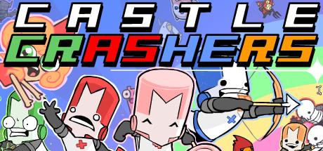 Castle Crashers Banner