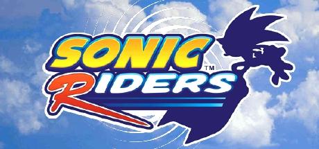 Sonic Riders (GameCube) Banner