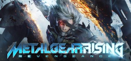 Metal Gear Rising: Revengeance Banner